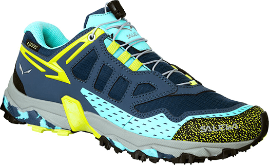 Salewa-Ultra Train GTX - Women's