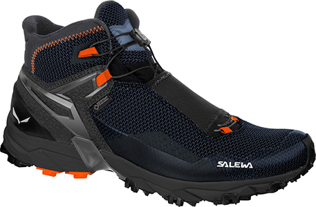 Salewa-Ultra Flex Mid GTX - Men's