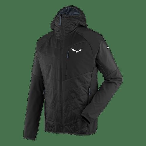 Salewa-Ortles Hybrid Tirolwool CLT Jacket - Men's