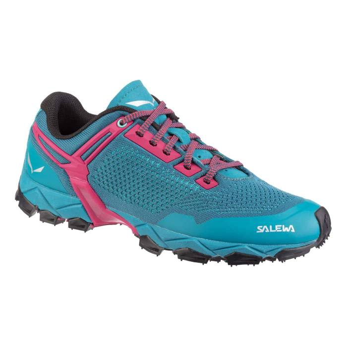 Salewa-Lite Train K - Women's