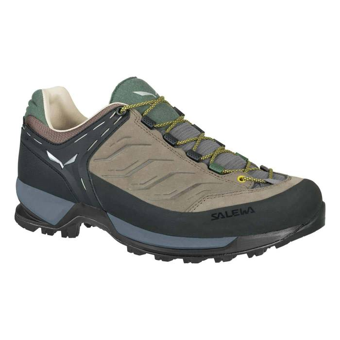 Salewa-Mountain Trainer Leather - Men's