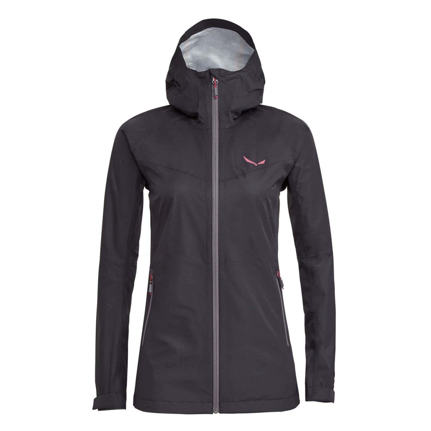 Salewa-Puez Aqua 3 PTX Hardshell Jacket - Women's