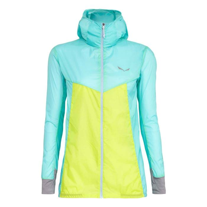 Salewa-Pedroc Wind Jacket - Women's
