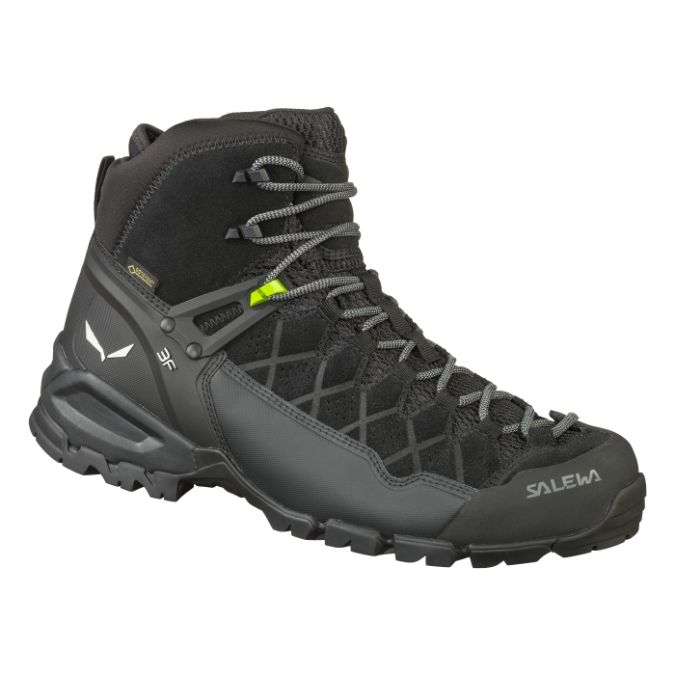 Salewa-Alp Trainer Mid GTX - Men's