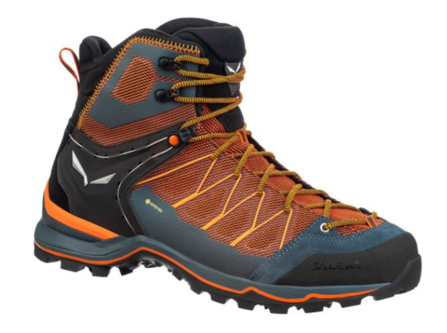Salewa-Mountain Trainer Lite Mid GTX - Men's