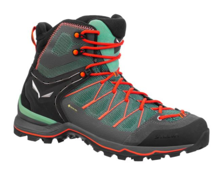Salewa-Mountain Trainer Lite Mid GTX - Women's
