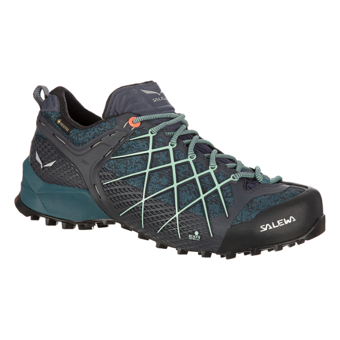 Salewa-WIldfire GTX - Women's