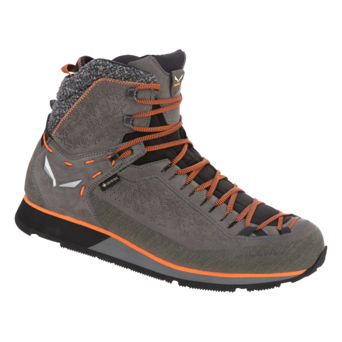 Salewa-Mountain Trainer 2 Winter GTX - Men's