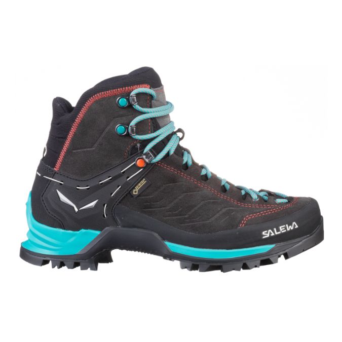 Salewa-Mountain Trainer Mid GTX - Women's