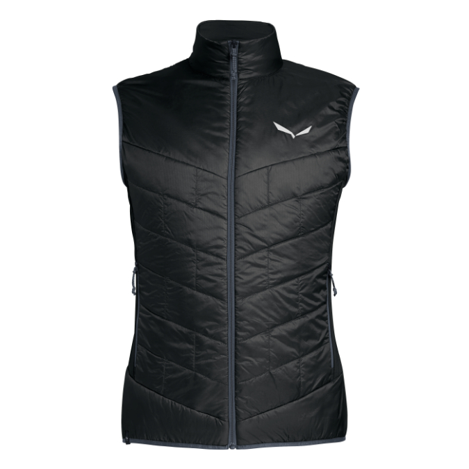 Salewa-Ortles Hybrid Tirolwool CLT Vest - Men's