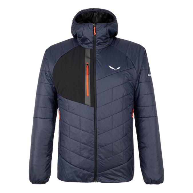 Salewa-Catinaccio Tirol Wool Jacket - Men's