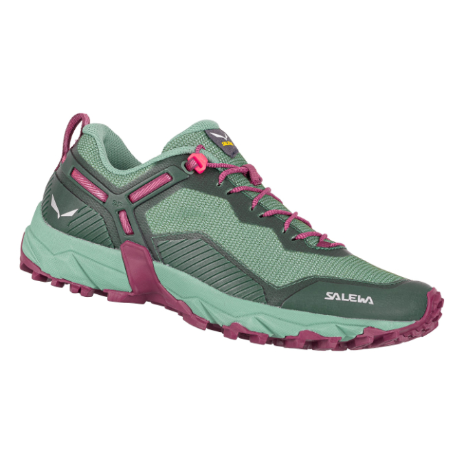 Salewa-Ultra Train 3 - Women's
