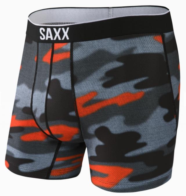 Saxx-Volt Boxer Brief - Men's