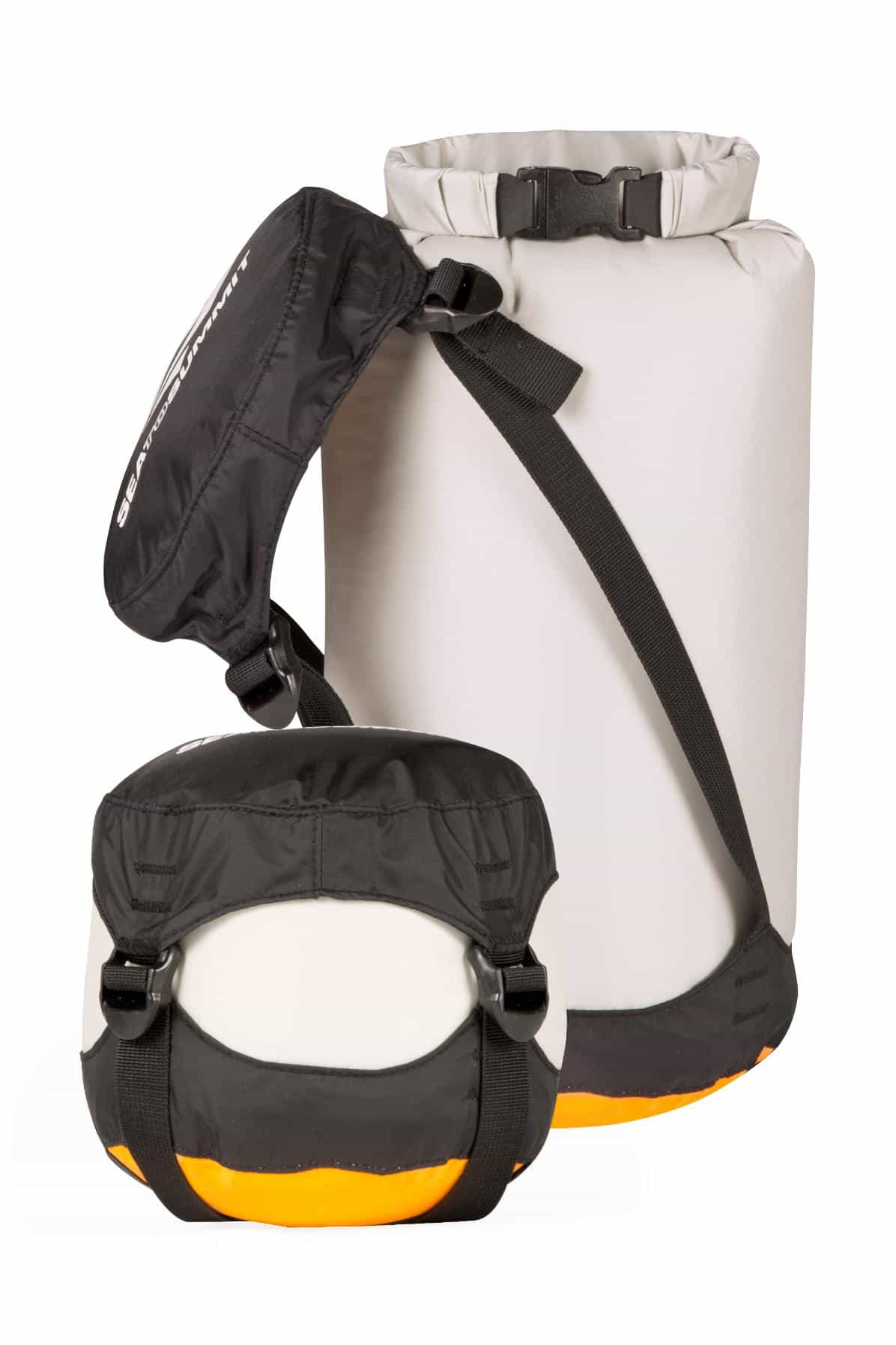Sea to Summit-eVent Comp Dry Sack XS 6L