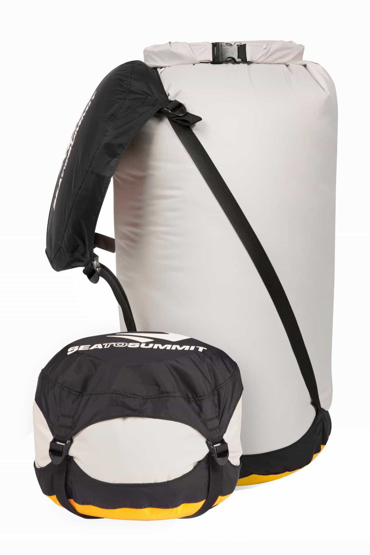 Sea to Summit-eVent Comp Dry Sack XL 30L