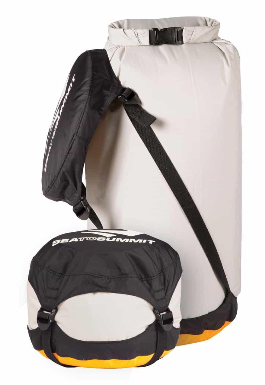 Sea to Summit-eVent Comp Dry Sack L 20L