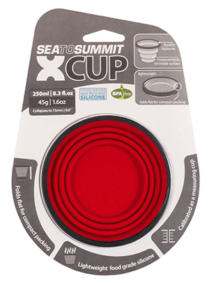 Sea to Summit-X Cup