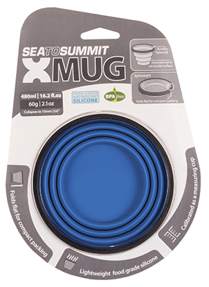 Sea to Summit-X Mug
