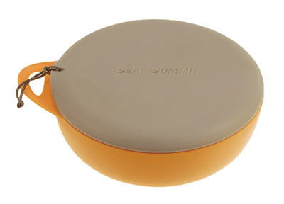 Sea to Summit-Delta Bowl with Lid