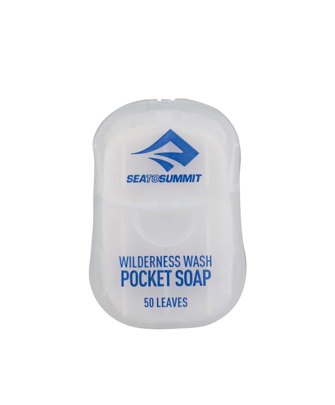Sea to Summit-Pocket Wilderness Wash