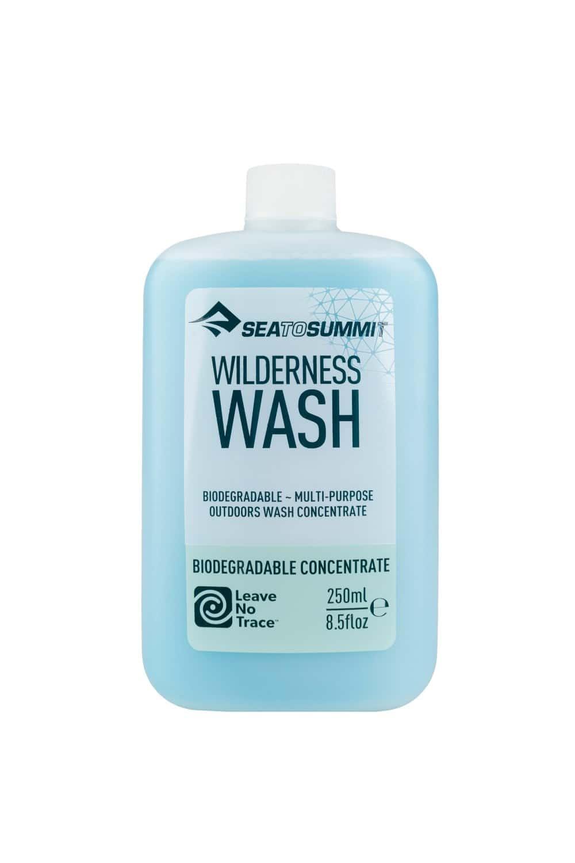 Sea to Summit-Wilderness Wash - 250ml