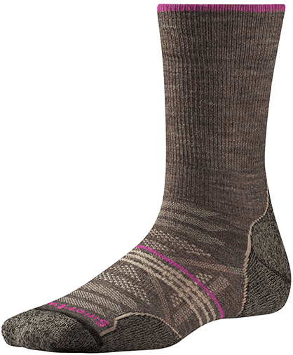 Smartwool-Phd Outdoor Light Crew - Women's