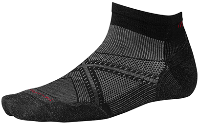 Smartwool-Phd Run Light Elite Low Cut - Men's