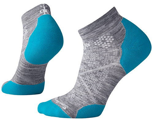 Smartwool-Phd Run Light Elite Low Cut - Women's