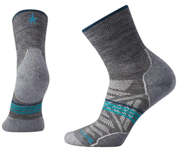 Smartwool-PhD Outdoor Light Mid Crew - Women's