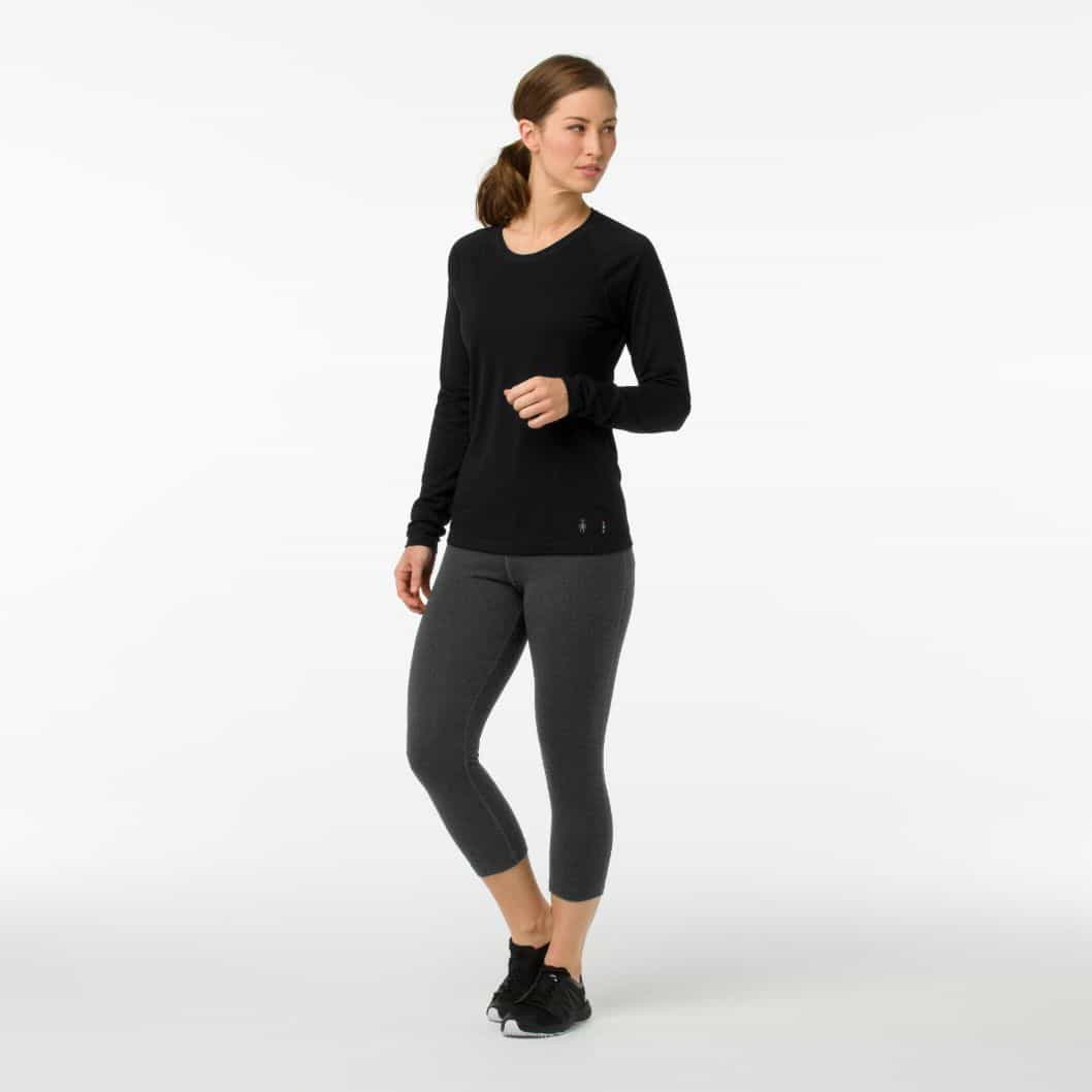 Smartwool-Merino 150 Baselayer Long-Sleeve - Women's