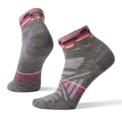 Smartwool-PhD Outdoor Ultra Light Pattern Mini - Women's