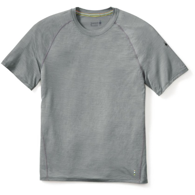 Smartwool-Merino 150 Baselayer Pattern Short-Sleeve - Men's