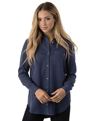 tentree-Fernie Button Up 2017 - Women's
