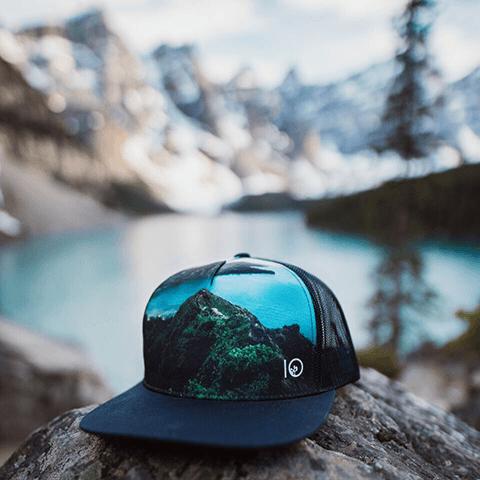 tentree-Outlook Snapback Hat - Men's