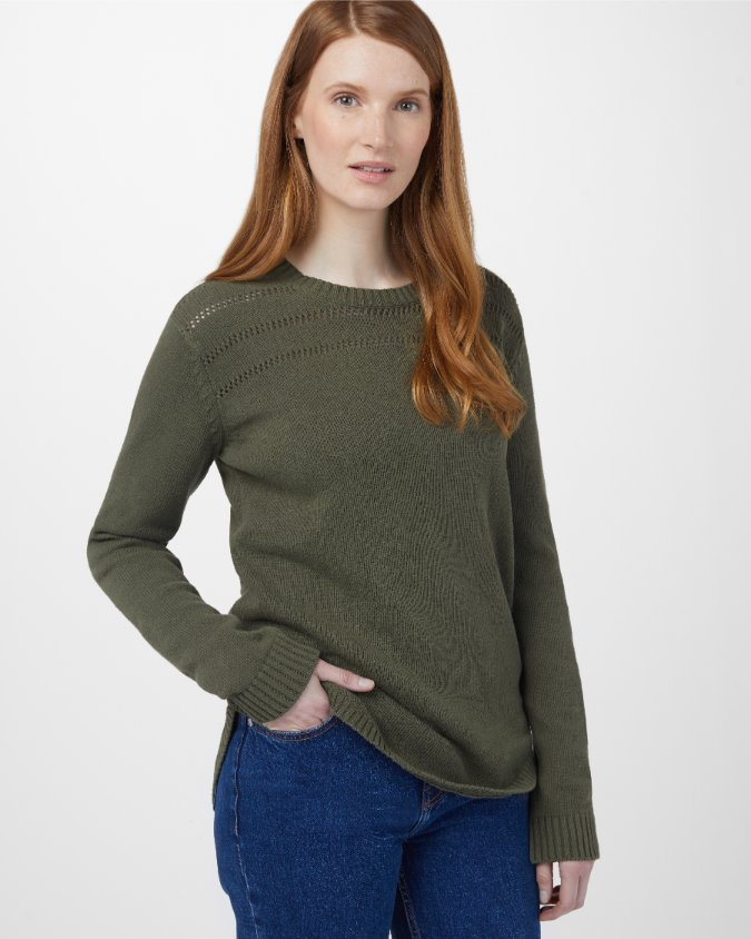 tentree-Forever After Sweater - Women's