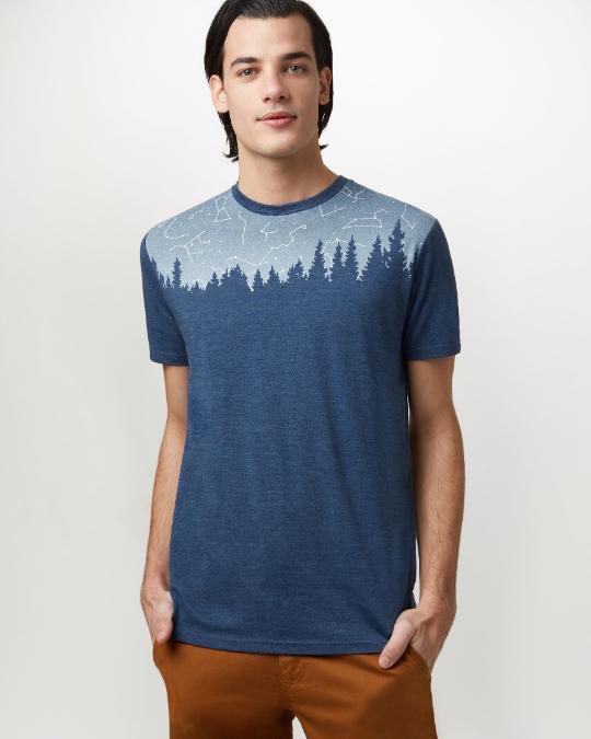 tentree-Constellation Classic T-Shirt - Men's