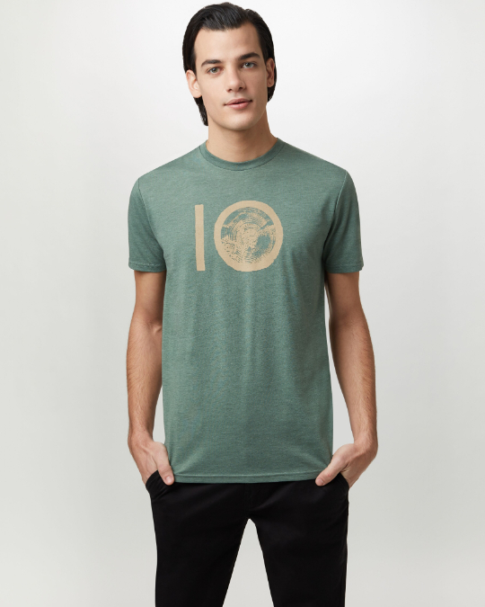 tentree-ten Classic Tee -Shirt - Men's
