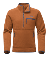 The North Face-Tolmiepeak Pullover - Men's