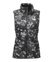The North Face-Thermoball Vest - Women's