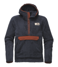 The North Face-Campshire Pullover Hoodie - Men's 2019