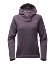 The North Face-Crescent Hoodie Pullover - Women's
