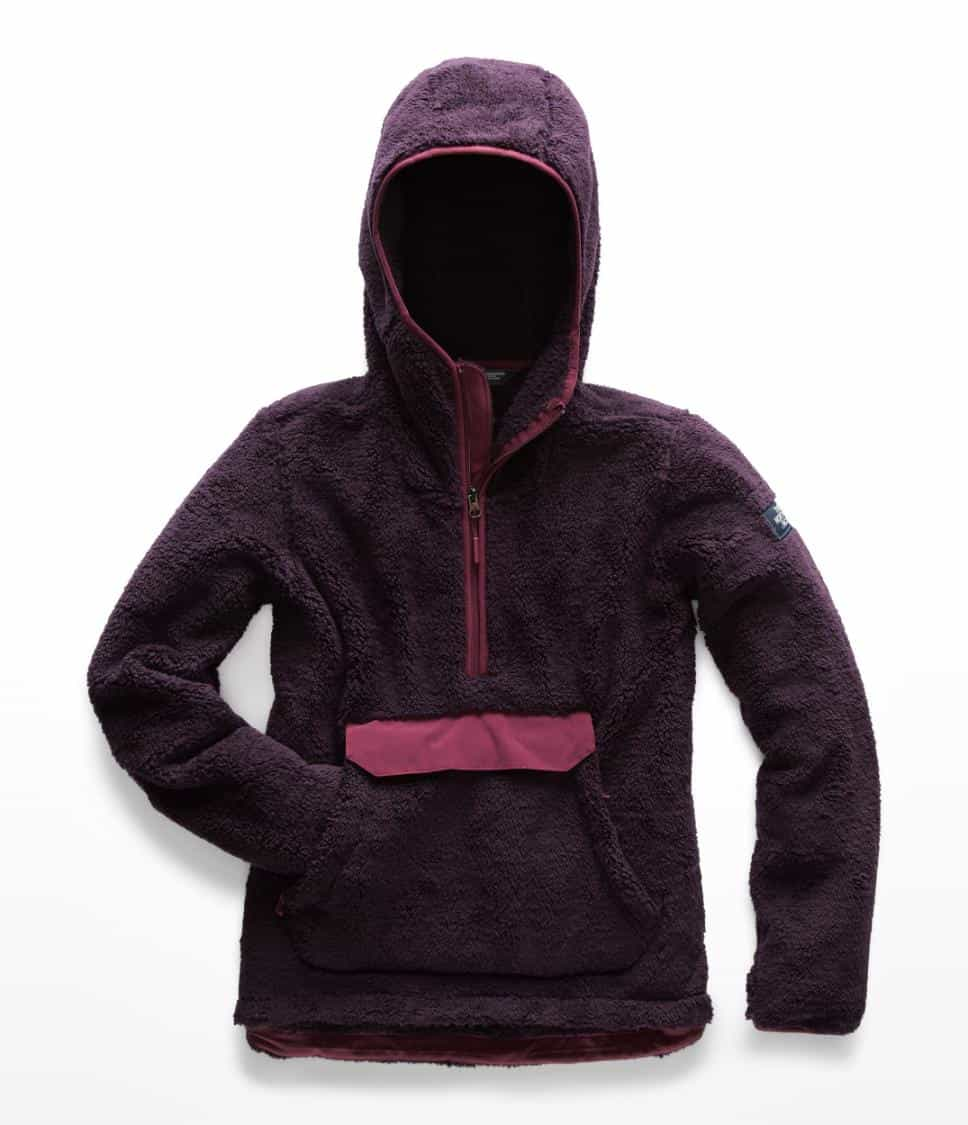 The North Face-Campshire Pullover Hoodie - Women's