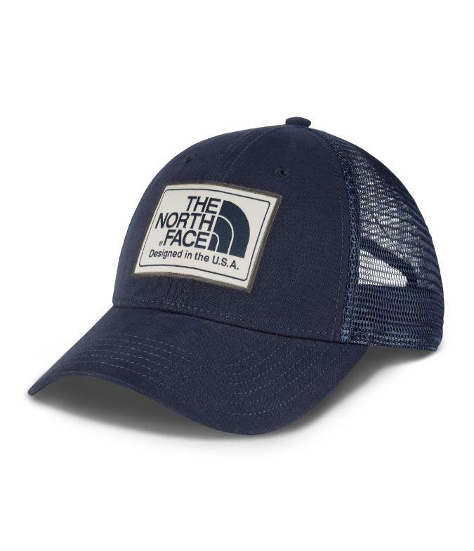 The North Face-Mudder Trucker Hat - Men's