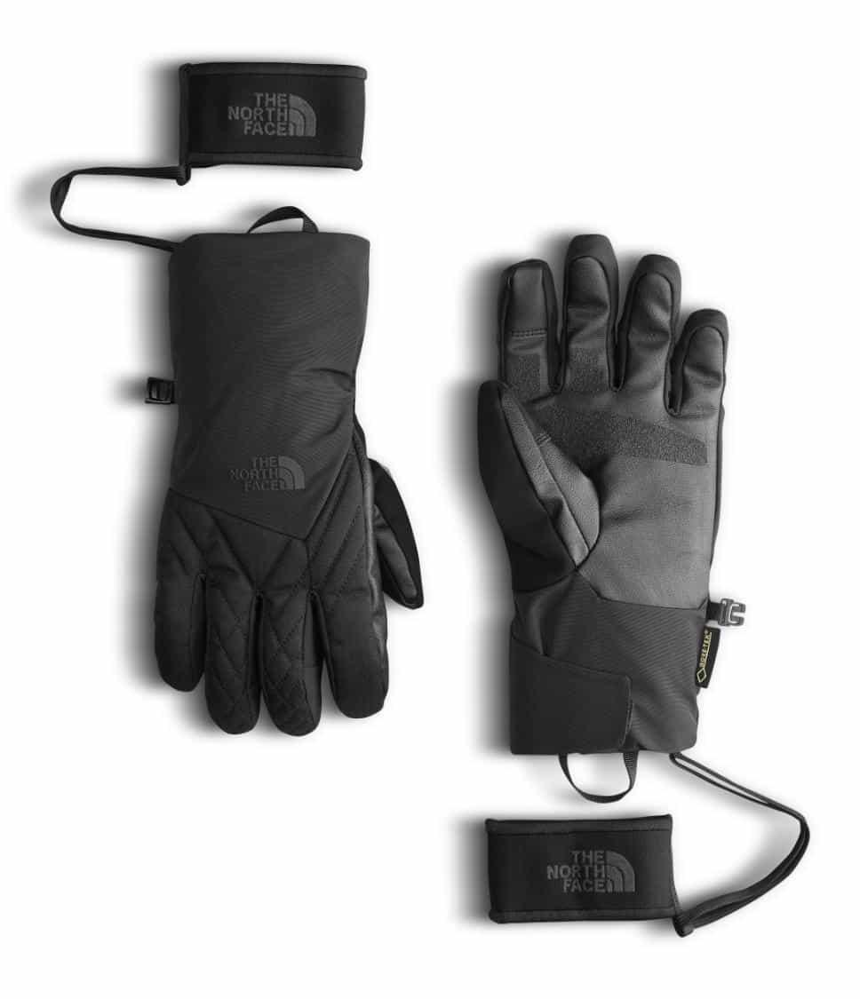 The North Face-Montana GoreTex SG Glove - Women's