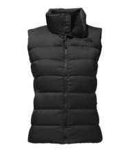 The North Face-Nuptse Vest - Women's
