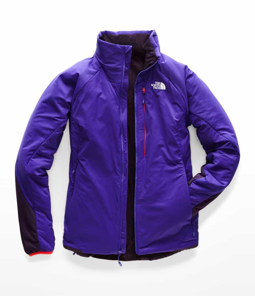 The North Face-Ventrix Jacket - Women's