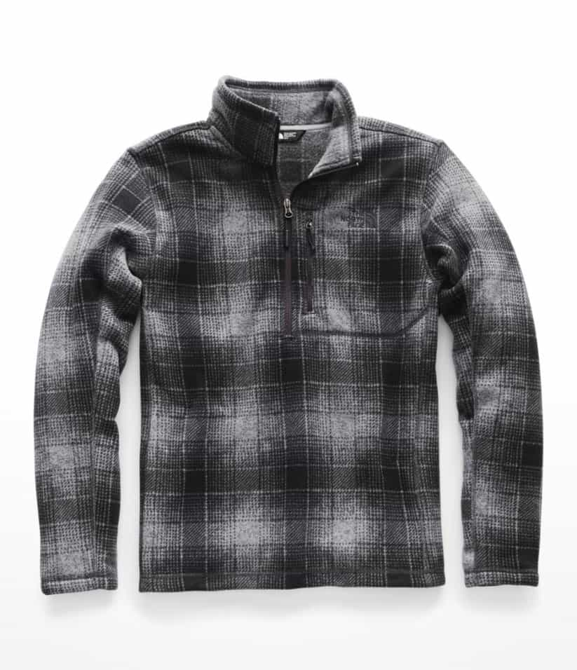 The North Face-Novelty Gordon Lyons 1/4 Zip - Men's