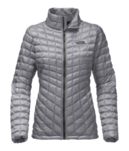 The North Face-Thermoball Full Zip Jacket - Women's