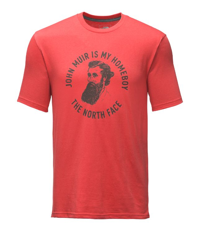The North Face-Bottle Source Novelty Tee - Men's
