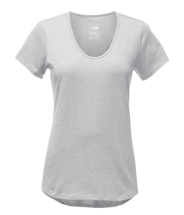 The North Face-Short-Sleeve Day Three Top - Women's